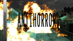 Antihorror -- Смешной хоррор
