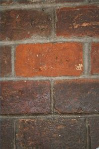 Lots of different methods for cleaning brick. Just used one on my ...