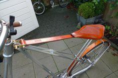 Pedersen Saddle and Strap