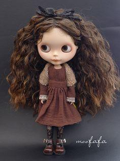 Moolegant Dress - Cocoa