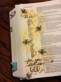 Illustrated Faith, Bible Art Journaling.