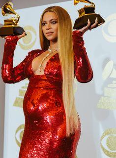 Beyoncé is the winner