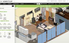 Arreda e progetta la tua casa online con queste risorse gratuite #progettare #arredare #casa #online