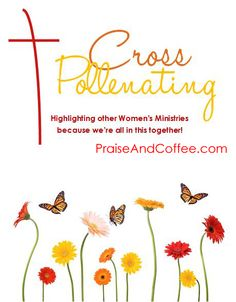 Because Womens Ministry should not compete. Winter 2013