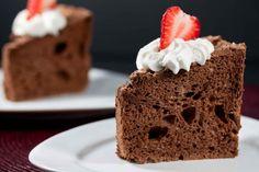 Como fazer bolo gelado de chocolate - 6 passos - umComo