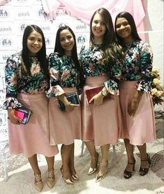 bf7841527915 Moda Evangelica Jovem, Moda Evangelica Feminina, Look Saia E Blusa, Look  Com Saia