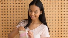 Easy to use, easy to close and easy to store - the s. rosa organic unbleached cotton and linen zip pouch will keep your tampons secure #tamponcase #tamponholder #organictampons #tampons #period #periodtalk