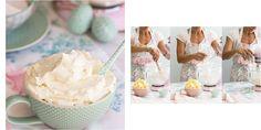 Buttercream de merengue suizo | Cocina