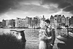 New years eve wedding in Amsterdam by Khiria