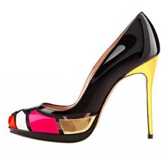 Onlymaker Women's High Heel Glitter Pumps Black Patent Leather Size US 6 onlymaker http://www.amazon.com/dp/B00KCIIM6Y/ref=cm_sw_r_pi_dp_Q5AYtb03YRTWYMN6