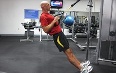 While the legs are a major source of power in cycling the muscles that make up the core are the foundation. Add these eight exercises to your weekly strengthening routine to improve your strength stability and flexibility on the bike. Women's Cycling Jersey, Cycling Gear, Cycling Jerseys, Mtb Bicycle, Bmx Bikes, Upper Back Exercises, Bicycle Women, Cycling Quotes, Cycling Workout