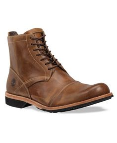 """Timberland Men's Earthkeepers 6"""" Boots - All Men's Shoes - Men - Macy's"""