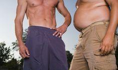 Qual é a diferença entre emagrecer  e modificar a composição corporal? #globoesporte