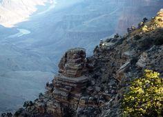 On the road again – Grand Canyonilta Bryce Canyonille   Meriharakka.net