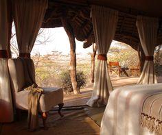 Lewa Safari Camp ......will be visiting later this year!
