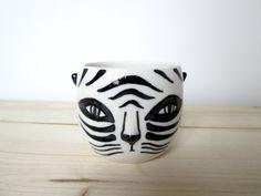 Keramik Iris DegenBecher MABU
