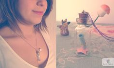 Kandy Disenos: Collares/Necklaces