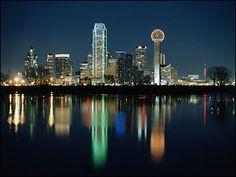 Explore Dallas, Texas - art museum, downtown, etc ..