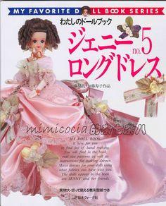 My Favorite Doll Book - Jenny & Friend Book 5 - Patitos De Goma - Picasa Web Albums