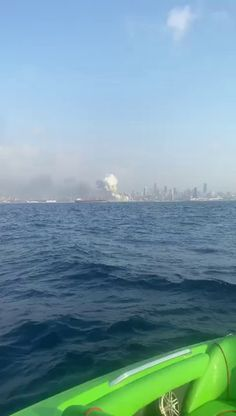Places In Boston, Beirut Explosion, Wow Video, Adventure Aesthetic, Natural Disasters, Natural Phenomena, Funny Short Videos, Crazy People, Science And Nature