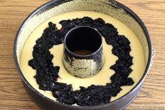 Ciambella allo yogurt e marmellata sofficissima Dulcisss in forno by Leyla