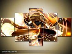 Päťdielne obrazy - TopObrazy.sk Incense, Wall Lights, Modern, Home Decor, Home, Appliques, Trendy Tree, Decoration Home, Room Decor