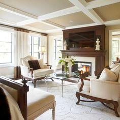 42 best Sitting Area Ideas images on Pinterest | Family room, Living ...