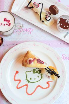 4 Hello Kitty Cafes To Visit in Asia – Seoul, Taipei, Hong Kong and Bangkok