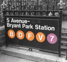 #nyc #bryantpark