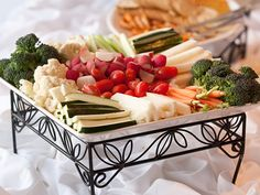 Graduation Party Catering Maryland - Saint Germain Catering