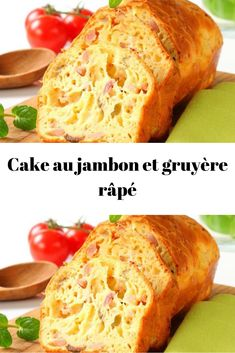 Savoury Baking, Savoury Cake, Zucchini Bread, Entrees, Catering, Brunch, Food And Drink, Nutrition, Healthy Recipes