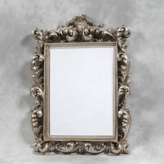 Mirror Large Decorative Mirrors On Glass With Frame With Beautiful Decor The Large Decorative Mirrors for the Best Decoration in Your House