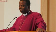 Okoh urges government to prioritise electricity, health, education