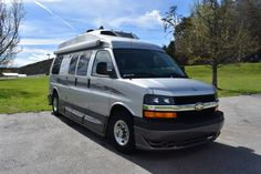 2010 Roadtrek  190 for sale  - Marion, NC | RVT.com Classifieds
