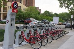Trek offers free B-Cycles for Ride the Drive on June 3rd