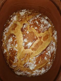 Bauernbrot Hanna - Brot backen - Bauernbrot Hanna by on www.de The Effective Pictures We Offer You About pizza sau - Homemade Breakfast Pizza Recipe, Healthy Pizza Recipes, Pampered Chef, Pizza Recipe Pillsbury, Easy Gravy, Bacon Breakfast, Pasta, Easy Meals, Prosciutto