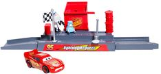 Disney Cars Piston Cup Pit Stop Play & Race Launcher | Toys & Hobbies, Preschool Toys & Pretend Play, Fisher-Price | eBay!