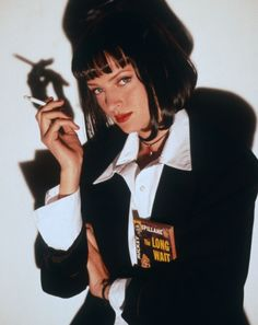 BrotherTedd.com, Pulp Fiction (1994)