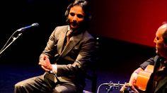 Antonio Reyes en la Gala Flamenca de Navidad, Catedra de Flamencologia d...