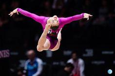 Maggie Nichols (USA) - 2015 World Championships: Floor Exercise Final