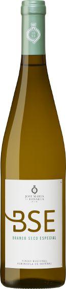 Vinho Branco BSE