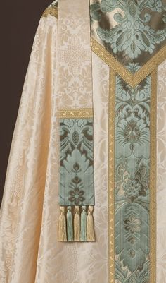 Palestrina :: Chasubles & Copes :: The Holy Rood Guild