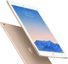 Telekom Tablet Aktion: 150 Euro Sparen --iPad Air 2 für 29,95 Euro mit 5 GB Datenflat -Telefontarifrechner.de News