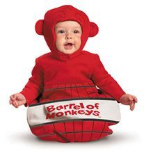 Find a flying monkey costume or a monkey Halloween costume for kids. Our child monkey costume has matching adult monkey costumes. Get a baby monkey costume for the cutest photo shoot you could have ever hoped for! Monkey Halloween Costume, Monkey Costumes, Halloween Costumes To Make, Game Costumes, Toddler Costumes, Spirit Halloween, Halloween Kids, Costume Ideas, Funny Halloween
