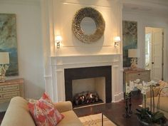 1000 Images About Gas Fireplace Details On Pinterest