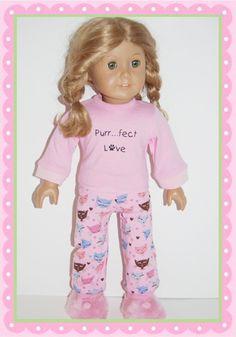 cheaper AG doll clothes.