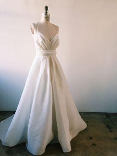 L'Elysee gown