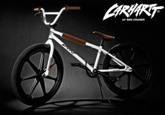 "Carhartt x WeThePeople 24"" BMX Cruiser"