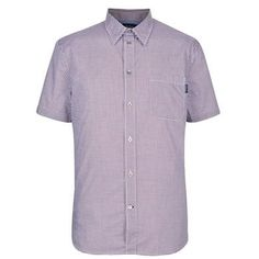 Short Sleeved Checked Shirt Description: Update your casual wardrobe with this Paul Smith Jeans short sleeved checked shirt. Ideal for day to night wear this casual shirt has a central button fastening and left chest pocket with embroidered tab logo detail.Size selection: Standard sizingFits true to size, take your normal... http://qualityclothing.me.uk/short-sleeved-checked-shirt-8/