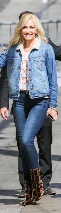 6303080153d 71 Best Gwen Stefani style images in 2019
